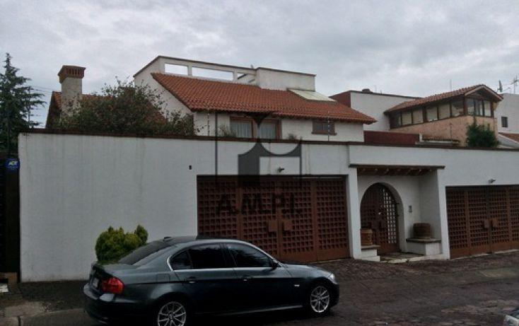 Foto de casa en venta en, villa verdún, álvaro obregón, df, 2022369 no 02