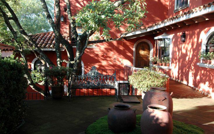 Foto de casa en venta en, villa verdún, álvaro obregón, df, 2026413 no 10