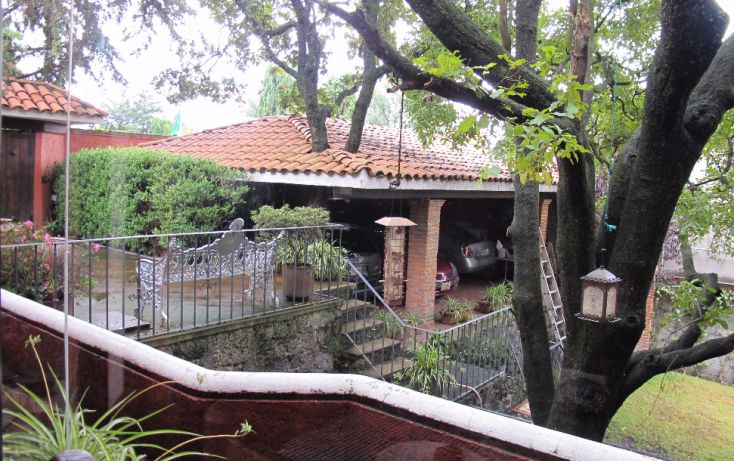 Foto de casa en venta en, villa verdún, álvaro obregón, df, 2026413 no 18
