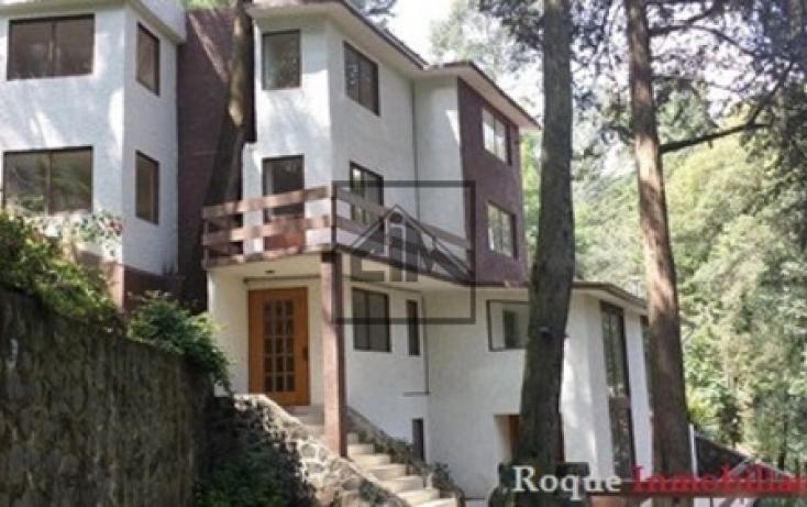 Foto de casa en condominio en renta en, villa verdún, álvaro obregón, df, 564465 no 02