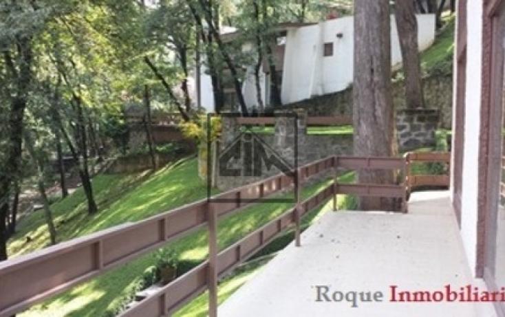 Foto de casa en condominio en renta en, villa verdún, álvaro obregón, df, 564465 no 05