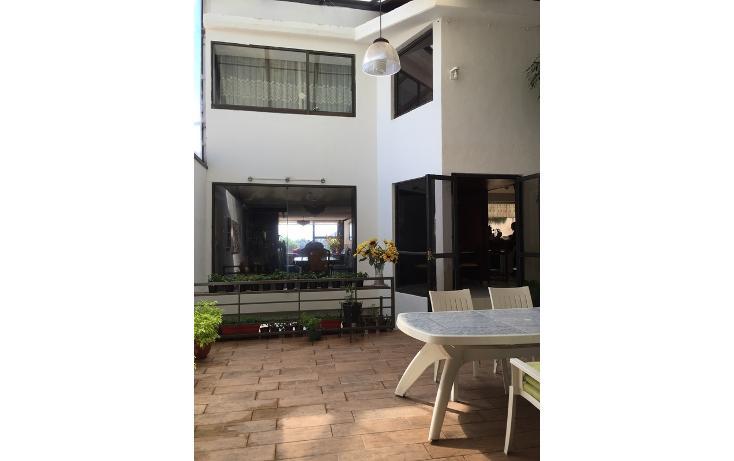 Foto de casa en venta en  , villa verdún, álvaro obregón, distrito federal, 1593653 No. 01