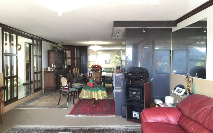 Foto de casa en venta en  , villa verdún, álvaro obregón, distrito federal, 1593653 No. 03