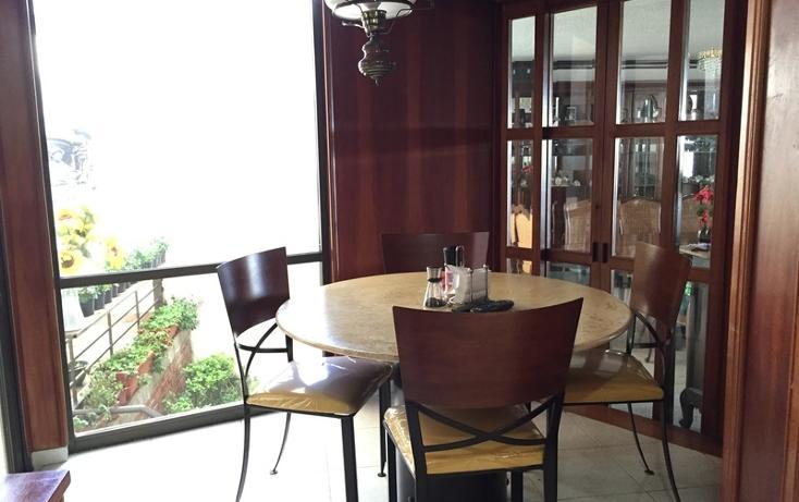 Foto de casa en venta en  , villa verdún, álvaro obregón, distrito federal, 1593653 No. 04