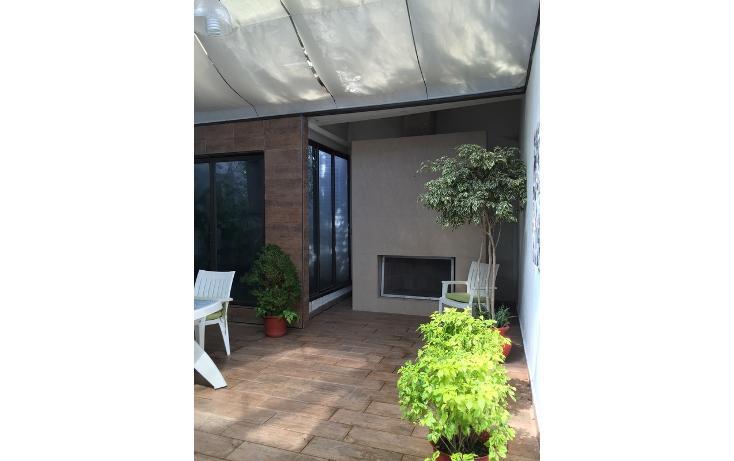 Foto de casa en venta en  , villa verdún, álvaro obregón, distrito federal, 1593653 No. 05