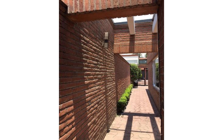 Foto de casa en renta en  , villa verd?n, ?lvaro obreg?n, distrito federal, 1857450 No. 02