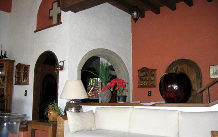 Foto de casa en venta en  , villa verdún, álvaro obregón, distrito federal, 1873400 No. 09