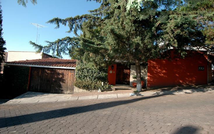 Foto de casa en venta en  , villa verdún, álvaro obregón, distrito federal, 1873400 No. 11