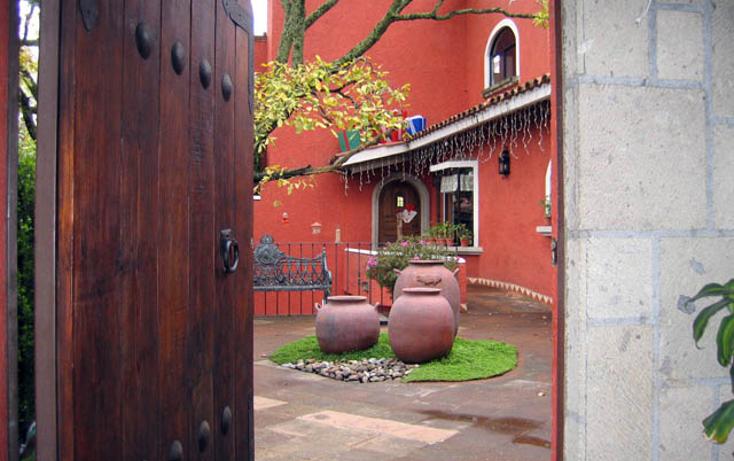 Foto de casa en venta en  , villa verdún, álvaro obregón, distrito federal, 1873400 No. 13
