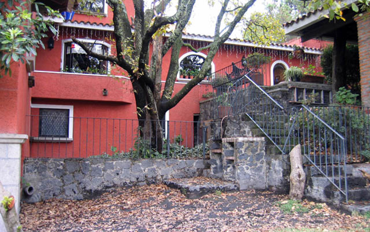 Foto de casa en venta en  , villa verdún, álvaro obregón, distrito federal, 1873400 No. 15