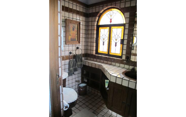 Foto de casa en venta en  , villa verdún, álvaro obregón, distrito federal, 1873400 No. 22
