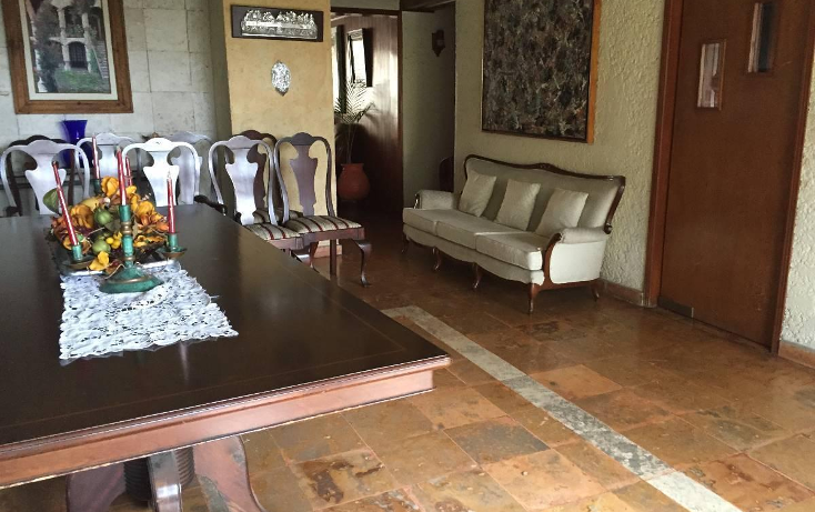 Foto de casa en venta en  , villa verdún, álvaro obregón, distrito federal, 1875794 No. 02