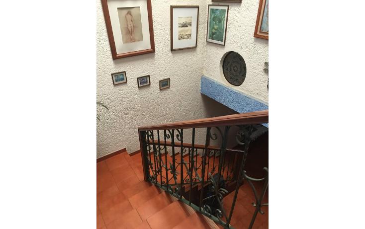 Foto de casa en venta en  , villa verdún, álvaro obregón, distrito federal, 1875794 No. 07