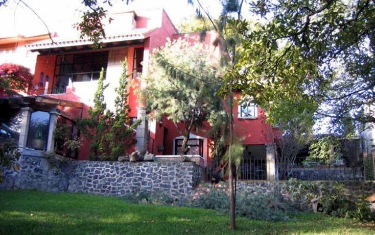 Foto de casa en venta en  , villa verdún, álvaro obregón, distrito federal, 1910105 No. 01