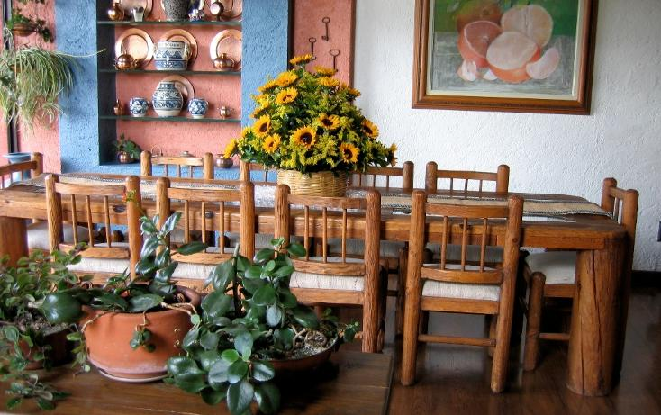 Foto de casa en venta en  , villa verdún, álvaro obregón, distrito federal, 1910105 No. 02