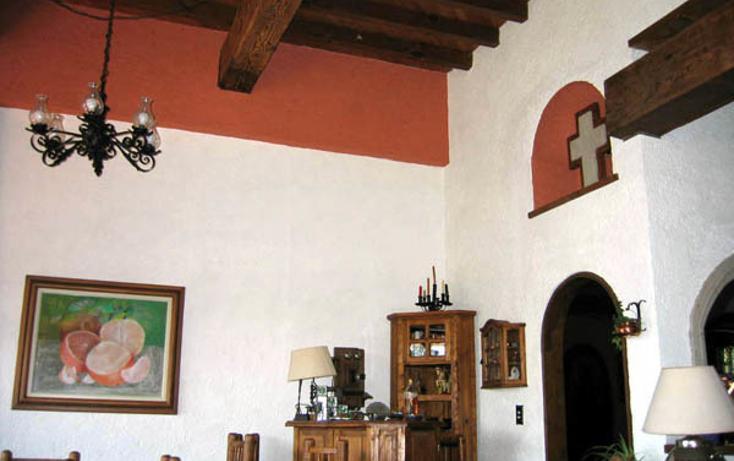 Foto de casa en venta en  , villa verdún, álvaro obregón, distrito federal, 1910105 No. 03