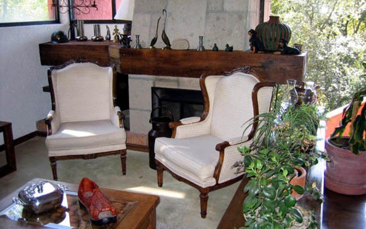 Foto de casa en venta en  , villa verdún, álvaro obregón, distrito federal, 1910105 No. 04