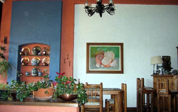 Foto de casa en venta en  , villa verdún, álvaro obregón, distrito federal, 1910105 No. 06