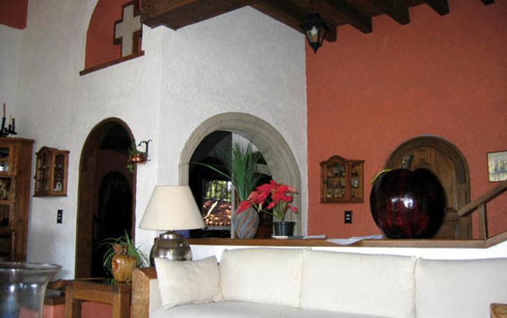 Foto de casa en venta en  , villa verdún, álvaro obregón, distrito federal, 1910105 No. 07