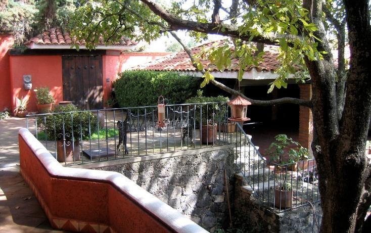 Foto de casa en venta en  , villa verdún, álvaro obregón, distrito federal, 1910105 No. 08
