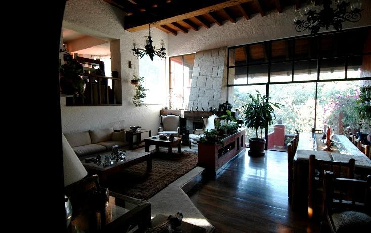 Foto de casa en venta en  , villa verdún, álvaro obregón, distrito federal, 1910105 No. 09