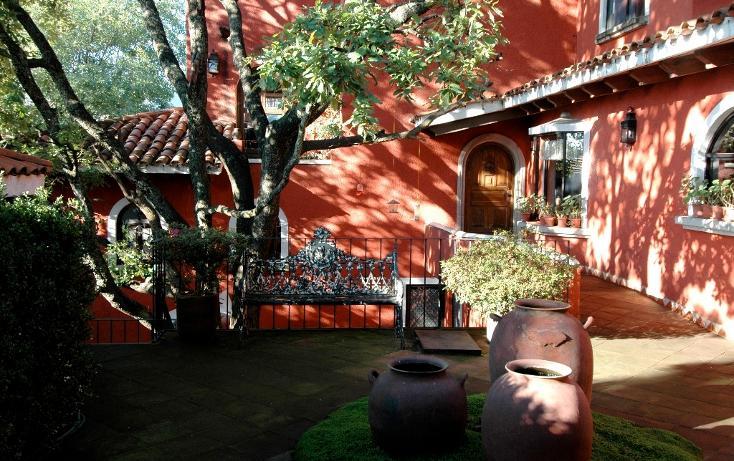 Foto de casa en venta en  , villa verdún, álvaro obregón, distrito federal, 1910105 No. 13