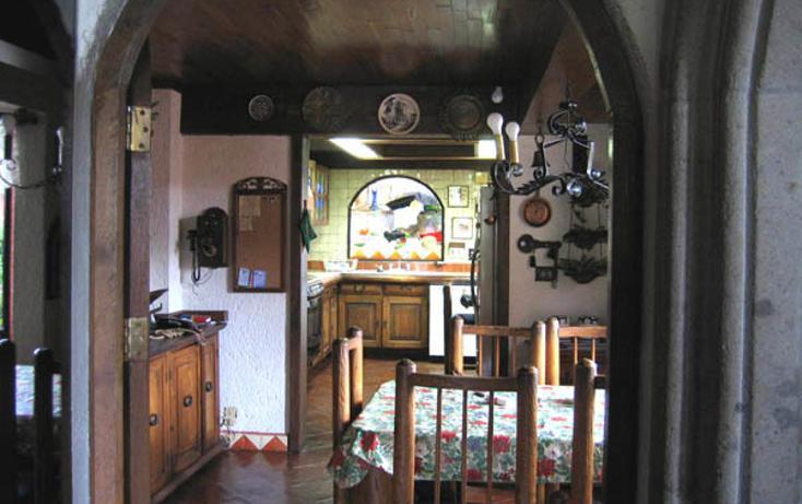 Foto de casa en venta en  , villa verdún, álvaro obregón, distrito federal, 1910105 No. 15