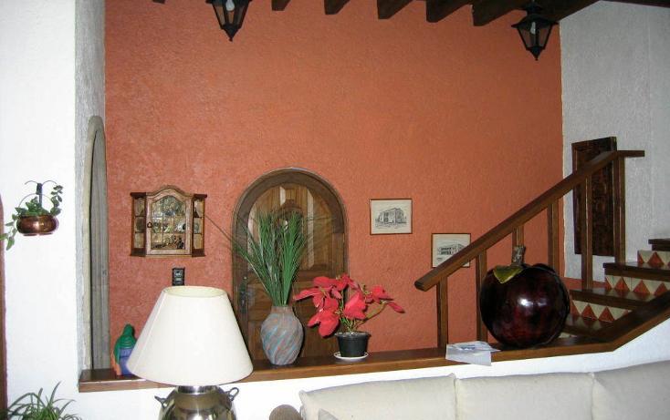 Foto de casa en venta en  , villa verdún, álvaro obregón, distrito federal, 1910105 No. 21