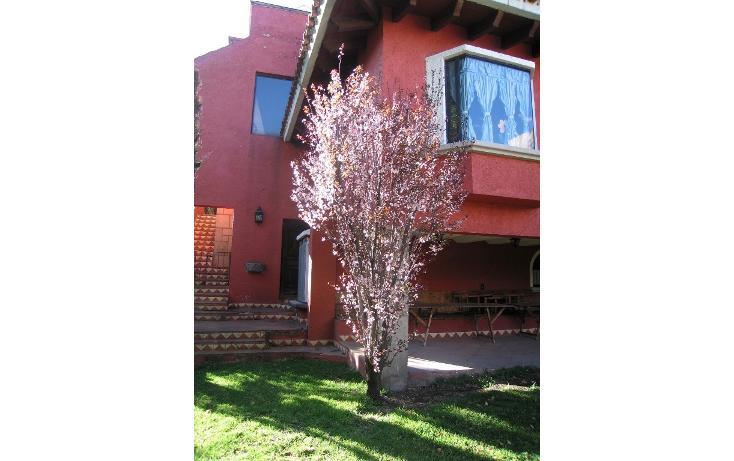 Foto de casa en venta en  , villa verdún, álvaro obregón, distrito federal, 1910105 No. 27