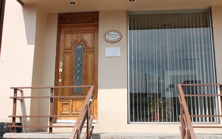 Foto de casa en venta en  , villa verd?n, ?lvaro obreg?n, distrito federal, 1928149 No. 05