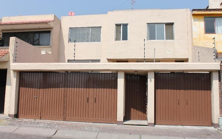 Foto de casa en venta en  , villa verd?n, ?lvaro obreg?n, distrito federal, 1928149 No. 06