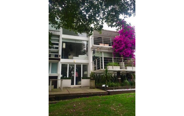 Foto de casa en venta en  , villa verdún, álvaro obregón, distrito federal, 1961259 No. 01