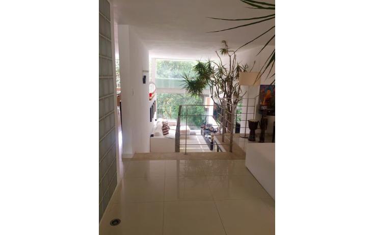 Foto de casa en venta en  , villa verdún, álvaro obregón, distrito federal, 1961259 No. 02