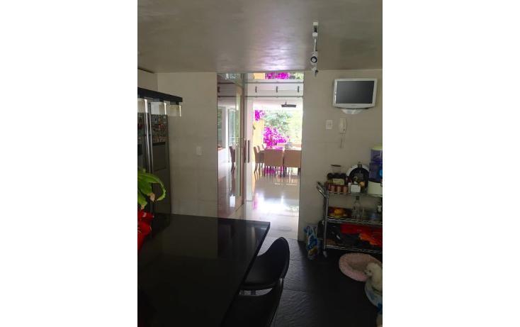 Foto de casa en venta en  , villa verdún, álvaro obregón, distrito federal, 1961259 No. 09