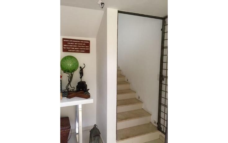 Foto de casa en venta en  , villa verdún, álvaro obregón, distrito federal, 1961259 No. 18