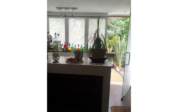 Foto de casa en venta en  , villa verdún, álvaro obregón, distrito federal, 1961259 No. 21