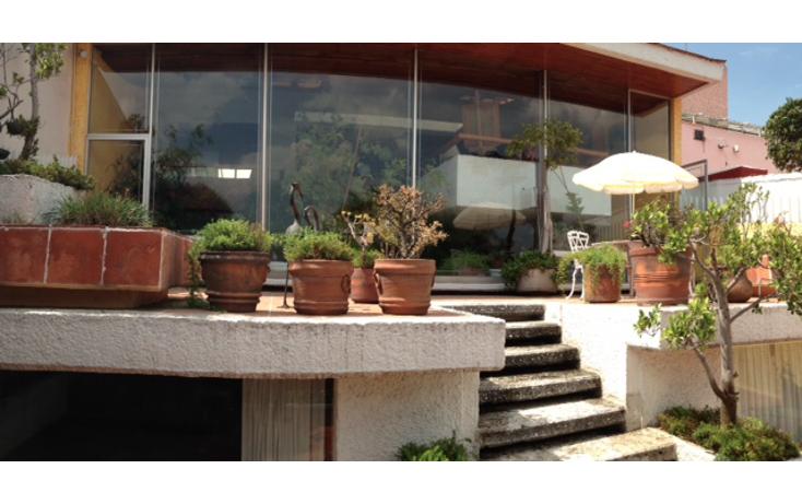 Foto de casa en venta en  , villa verdún, álvaro obregón, distrito federal, 897855 No. 02