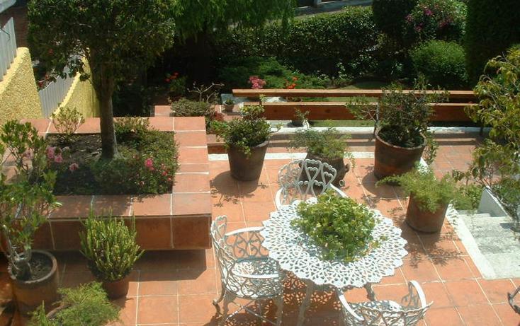 Foto de casa en venta en  , villa verdún, álvaro obregón, distrito federal, 897855 No. 05