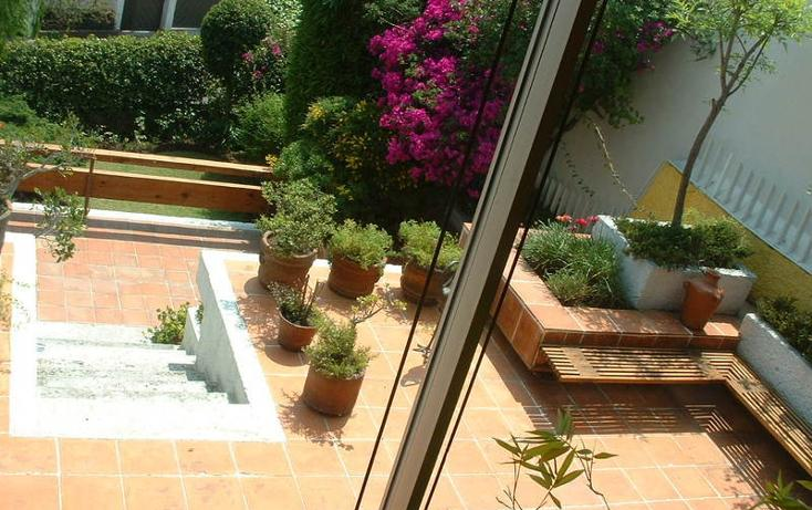 Foto de casa en venta en  , villa verdún, álvaro obregón, distrito federal, 897855 No. 06