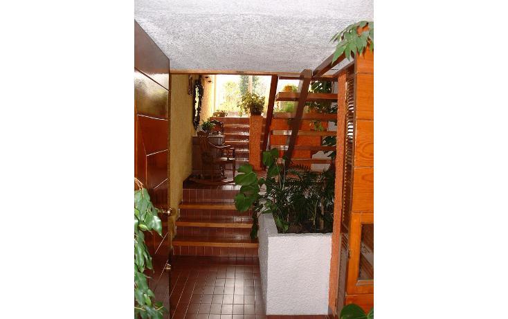 Foto de casa en venta en  , villa verdún, álvaro obregón, distrito federal, 897855 No. 08