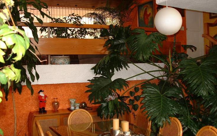 Foto de casa en venta en  , villa verdún, álvaro obregón, distrito federal, 897855 No. 09