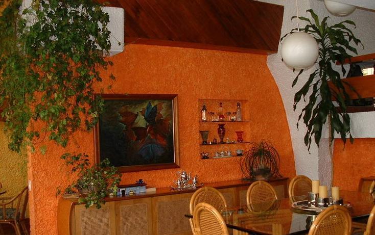 Foto de casa en venta en  , villa verdún, álvaro obregón, distrito federal, 897855 No. 10