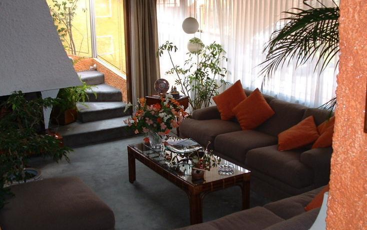 Foto de casa en venta en  , villa verdún, álvaro obregón, distrito federal, 897855 No. 11