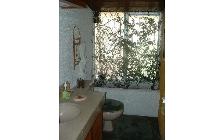 Foto de casa en venta en  , villa verdún, álvaro obregón, distrito federal, 897855 No. 14