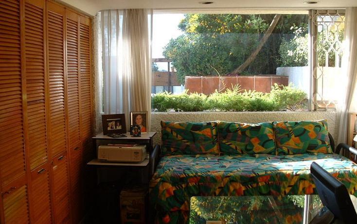 Foto de casa en venta en  , villa verdún, álvaro obregón, distrito federal, 897855 No. 21