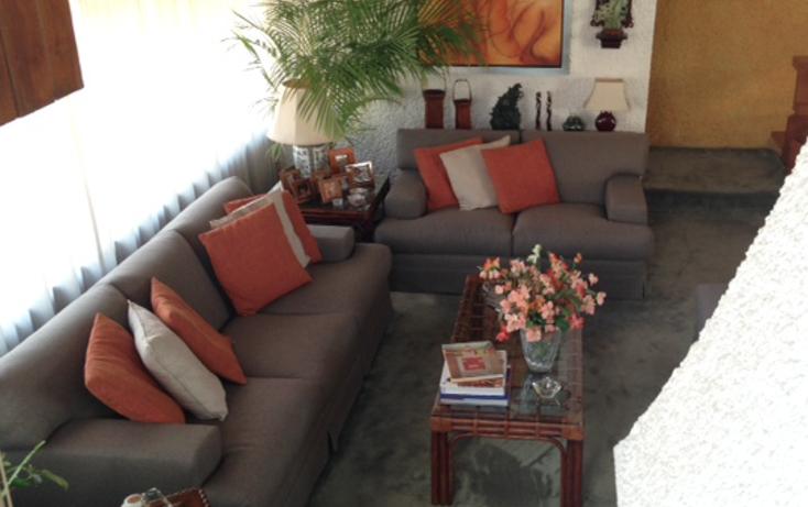 Foto de casa en venta en  , villa verdún, álvaro obregón, distrito federal, 897855 No. 26