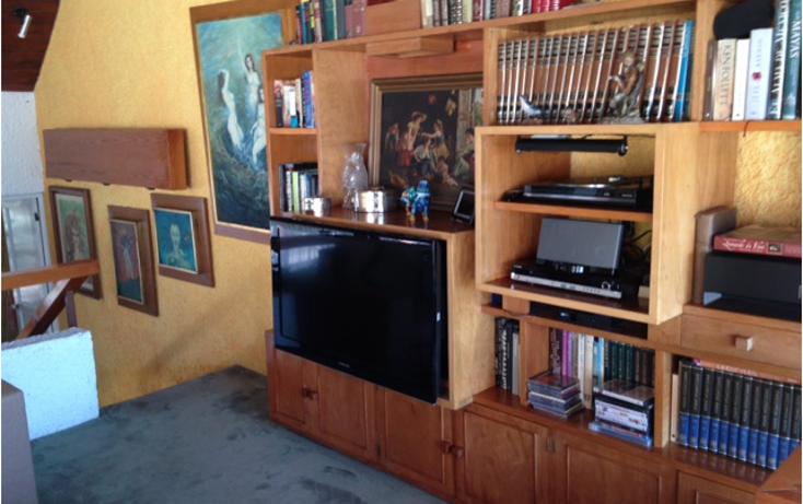 Foto de casa en venta en  , villa verdún, álvaro obregón, distrito federal, 897855 No. 27