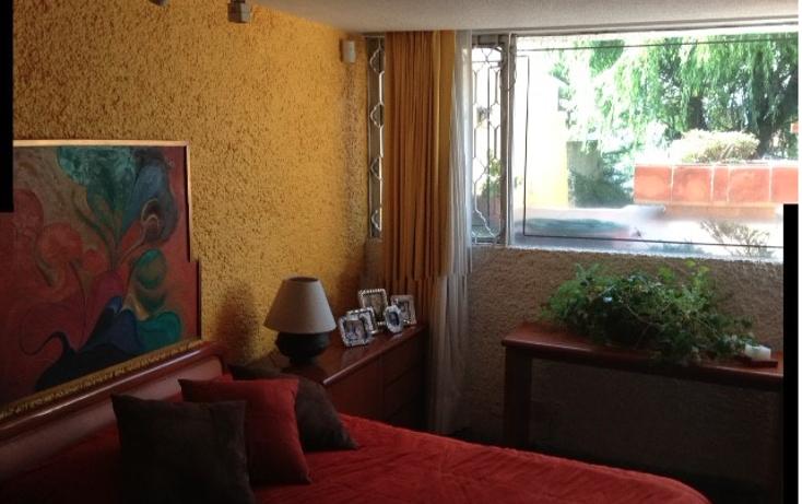 Foto de casa en venta en  , villa verdún, álvaro obregón, distrito federal, 897855 No. 28