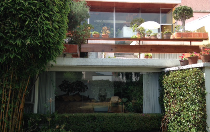 Foto de casa en venta en  , villa verdún, álvaro obregón, distrito federal, 897855 No. 31