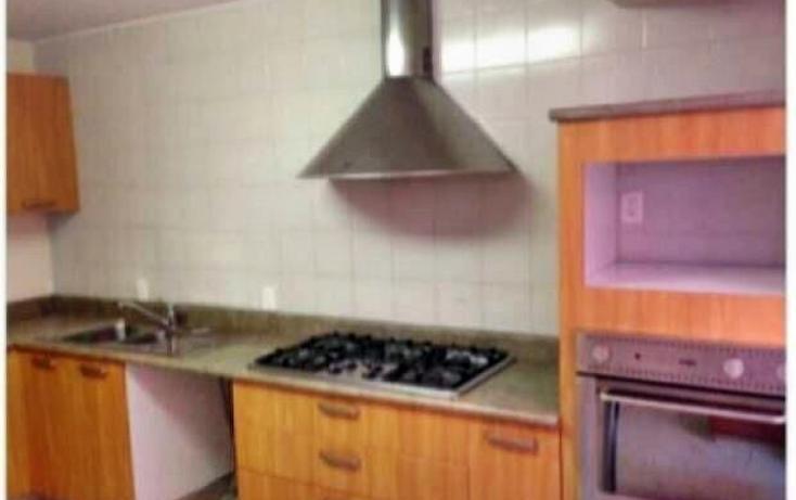 Foto de casa en venta en  , villa verdún, álvaro obregón, distrito federal, 996265 No. 04